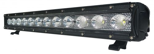 "Tuff Gear 20 "" 60watt LED Lightbar Single Row Combo"
