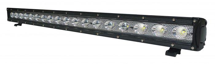 "Tuff Gear 29.5 "" 90watt LED Lightbar Combo"