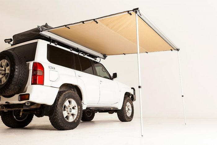T-Max 2.5m x 2.0m awning