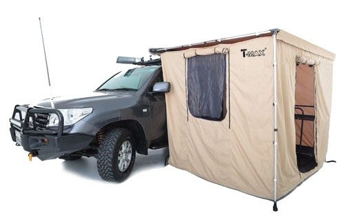 T-Max 2.5m x 2.0m Awning Room
