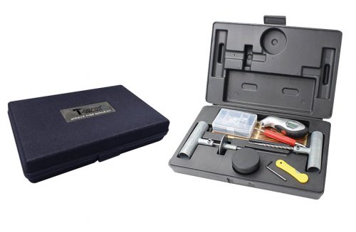 T-Max 47 Piece Tyre Repair Kit