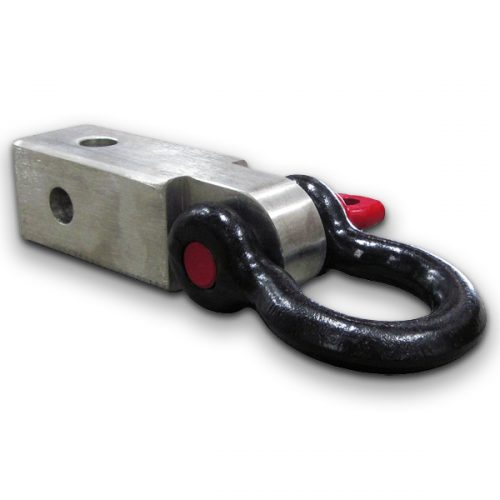 T-Max Recovery Hitch